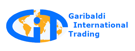 Logo Garibaldi International Trading